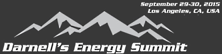 Darnell's Energy Summit